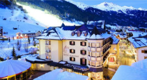Hotel Alte Post St Anton am Arlberg