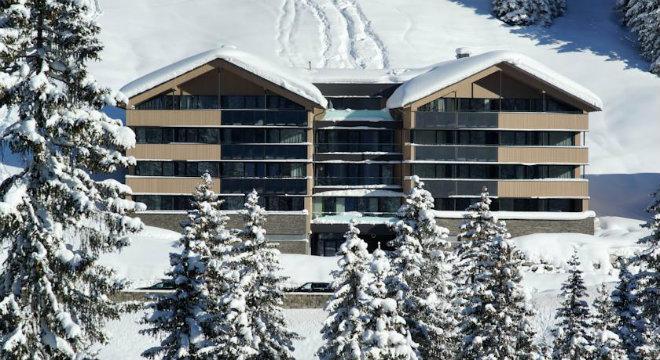 Alpinresort Hotel Damuls