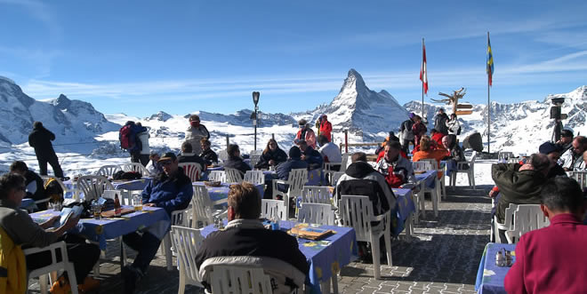 Zermatt-Mountain-Restaurants