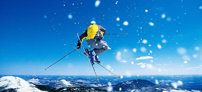 Best Weekend Ski Resorts Teaser