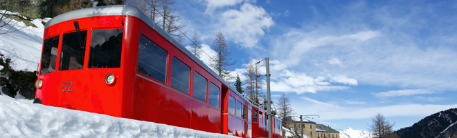 Alpine Train
