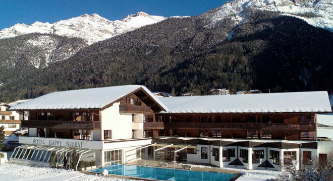 Happy Stubai Neustift Exterior 660x360