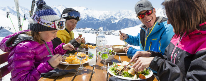 Alpe d'Huez Mountain Restaurants1 660x260