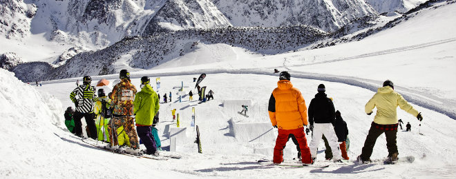 Stubai Boarding & Freestyle 660x260