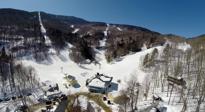 Mad River Glen Village 660X360