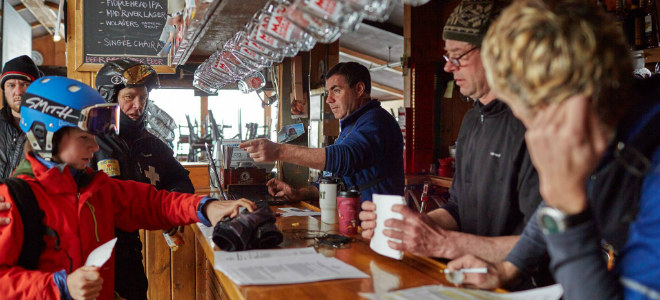 Mad River Glen Mountain Restaurants 660X360