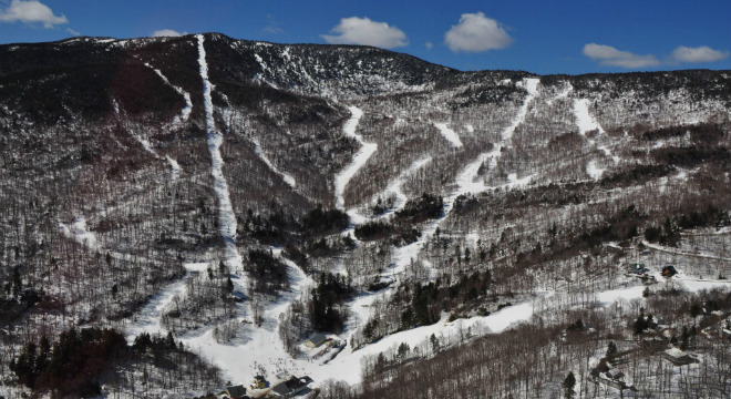 Mad River Glen Ski Area 660X360