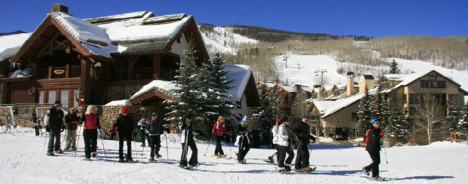 Beaver Creek Activities 660X260
