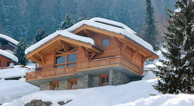 Holiday home Les Roches Nendaz Station Ext. 660x360