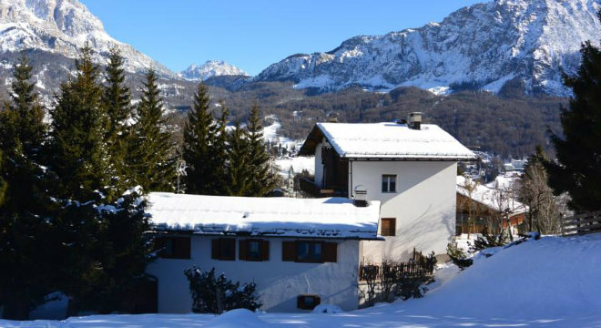 Chalet Lacedel Stay in Cortina Ext 660x360